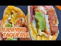 FILIPINO RAMEN!  MODERN FILIPINO FUSION FOOD IN NYC // Fung Bros Food