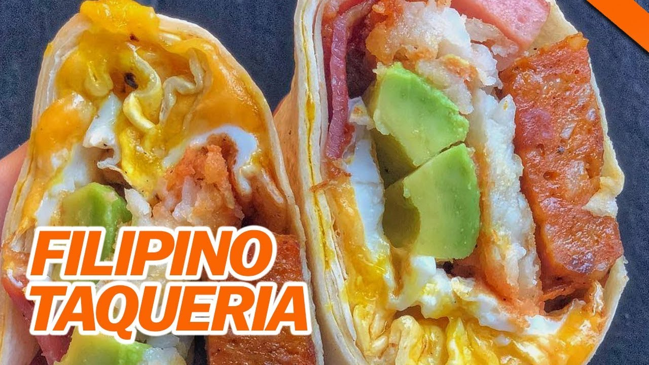 FILIPINO RAMEN! MODERN FILIPINO FUSION FOOD IN NYC Food | Fung Bros