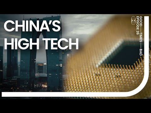Made in China – China's Tech Revolution