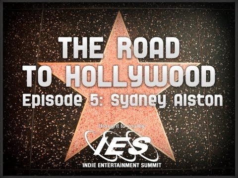 I E S: THE ROAD TO HOLLYWOOD - GUEST: SYDNEY ALSTON OF DISC MAKERS