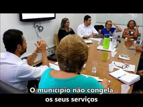 Sinteal questiona gestores de Maceió na SEMGE