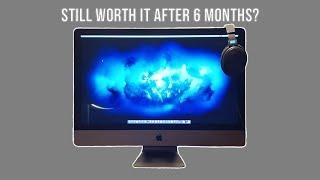 iMac Pro Long Term Review | Painfully Honest Tech