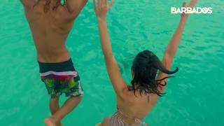 Brilliant Barbados Sun, Sea, Sand