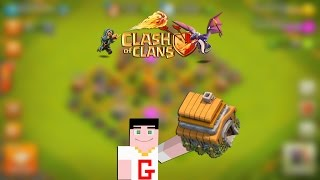 Um Idiota no Clash of Clans #8 - Centro da Vila 6