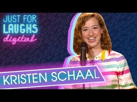 Kristen Schaal Stand Up - 2011