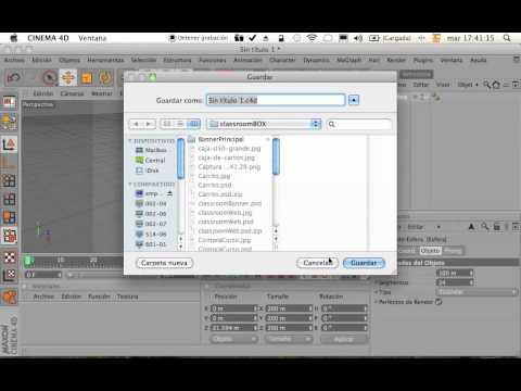 Como crear archivos pdf en mac