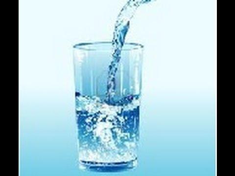 Tutorialbasic llenar un vaso con agua youtube - Vaso con agua ...