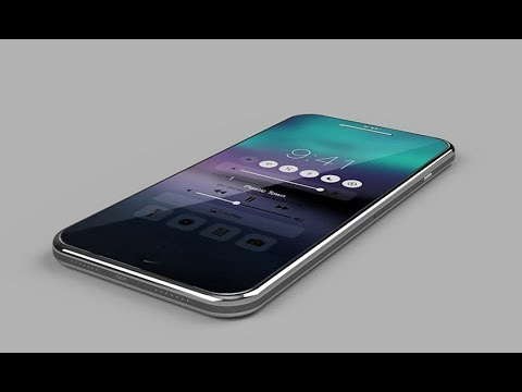 Thumbnail: Apple iPhone 8/X | Curved Design | HD
