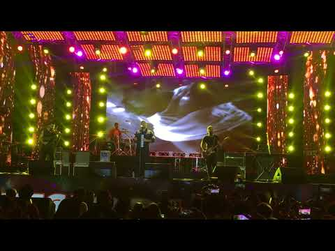 22-9-2017 - Cairo Music Park Festival - Mashrou' Leila | Bahr - مشروع ليلى | بحر