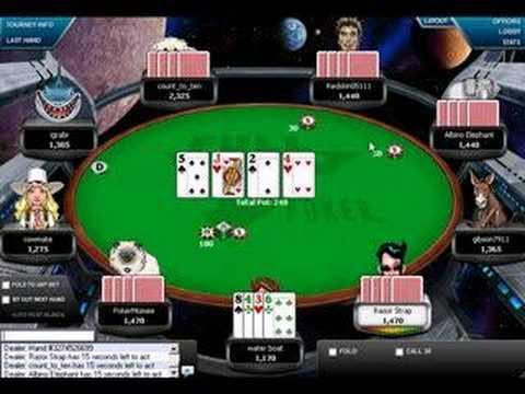 Покер воды онлайн карты майнкрафт скачать и играть