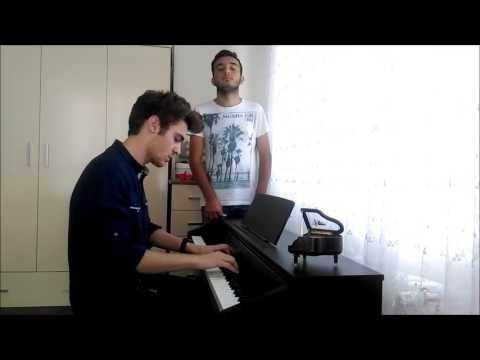Gesi Bağları - (Piano Cover) | Alperen ARICI - Dursun KOÇAK