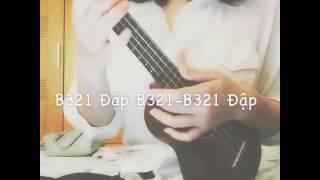 Khi tôi là tôi Rocker Nguyen ukulele tutorial