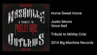 Justin Moore Home Sweet Home feat. Vince Neil.mp3
