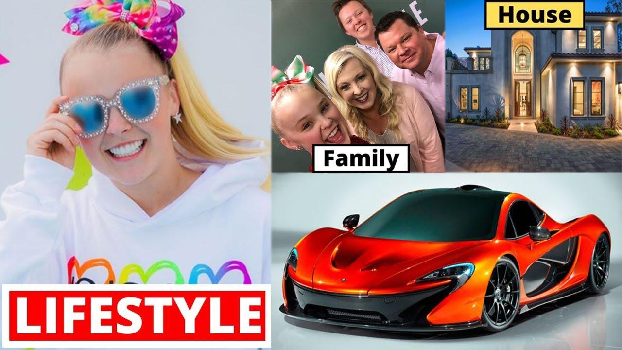 Jojo Siwa Lifestyle Boyfriend Net Worth House Car Age Biography 2020 Youtube