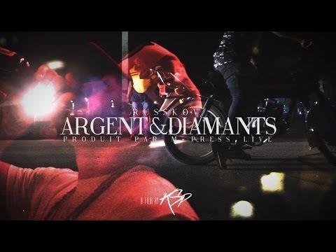 Russkov - Argent et diamants (music video by Kevin Shayne)
