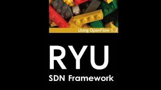 Ryu SDN - How to run GUI application
