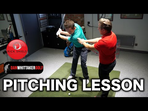 A MUCH NEEDED PITCHING LESSON!