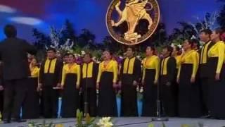 Video Llangollen Eisteddfod 2010 - UST Singers - Chamber Choirs - Part 1 download MP3, 3GP, MP4, WEBM, AVI, FLV November 2017