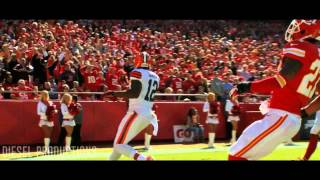 Ambition - Josh Gordon 2013 Highlights | HD