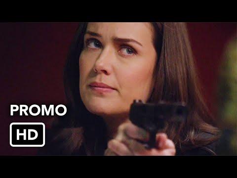 "The Blacklist 7x10 Promo ""Katarina Rostovaq"" (HD) Season 7 Episode 10 Promo"