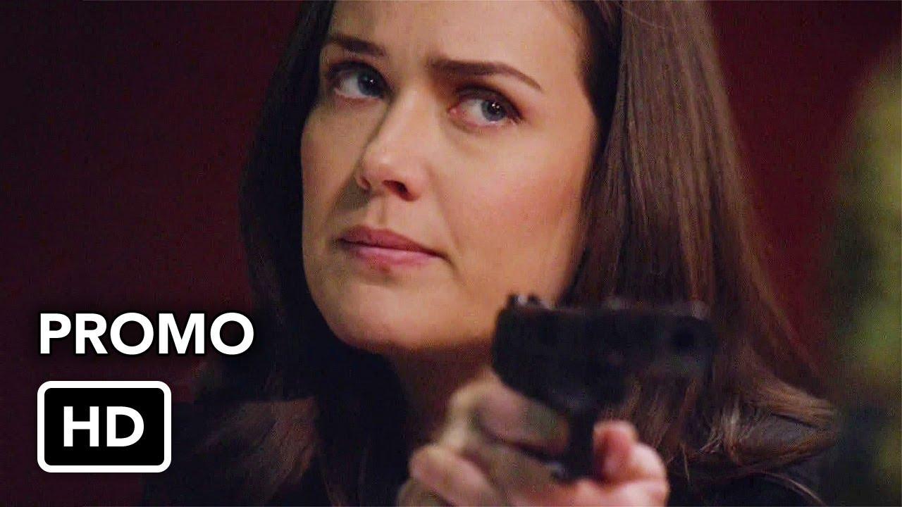 """Download The Blacklist 7x10 Promo """"Katarina Rostovaq"""" (HD) Season 7 Episode 10 Promo"""