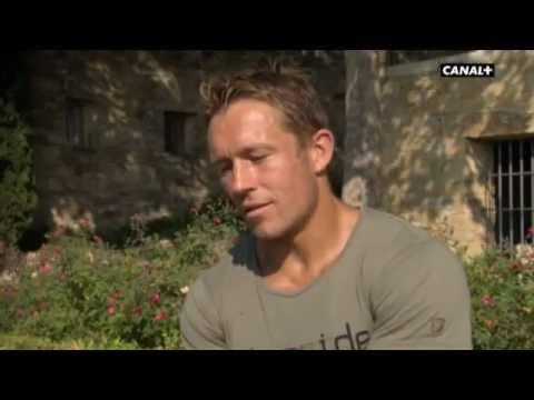 Intérieur Sport - Canal+ - Sir Wilkinson