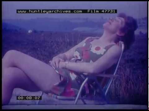 Tour of the Adriatic, 1970s - Film 47731