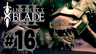 The Killer of Dreams Therin - Infinity Blade 3 #15