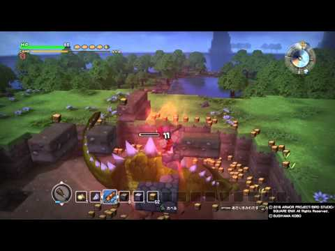 Dragon Quest Builders Cheat Codes using VitaCheat FinalCheat