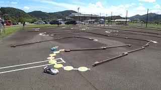 Gambar cover スポーツクラス予選2rd ヒート1