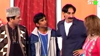 Khubsurat Chehray New Pakistani Stage Drama Trailer Full Comedy Stage Show