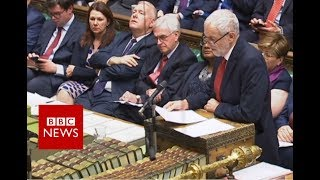 Labour leader Jeremy Corbyn: 'She achieved nothing' at summit   - BBC News