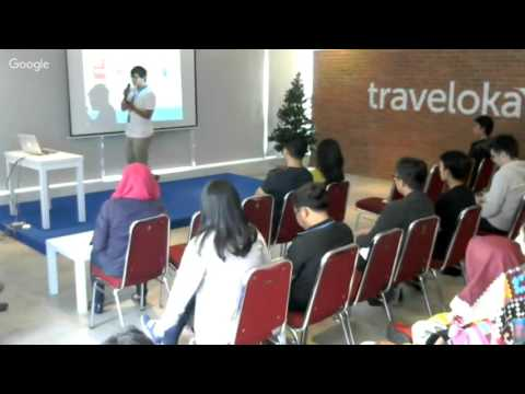UXID Jakarta Meetup - January 2016 - Edwin Mohammad