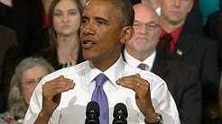Pres. Obama Announces Plan to Help Homebuyers