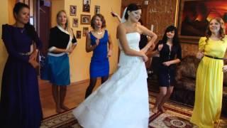 Сборы невесты. Видеооператор Валерий Карамышев