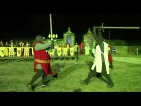 C Sports : normands et migrants réfugiés afghans sur le même terrain de footballde YouTube · Durée:  7 minutes 57 secondes