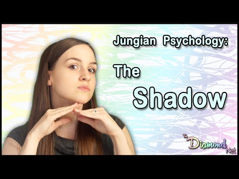 Jungian Psychology - The Shadow - Carl Jung