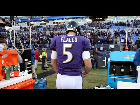 Joe Flacco Is Reportedly Headed to the Broncos. But Mum Is the Word. Mp3