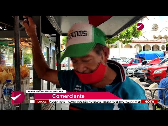 COMERCIANTES INVITAL AL CONSUMO LOCAL ESTE 15 DE SEPTIEMBRE