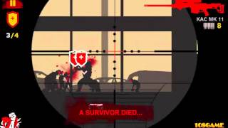 Dawn of the Sniper 2 Walkthrough