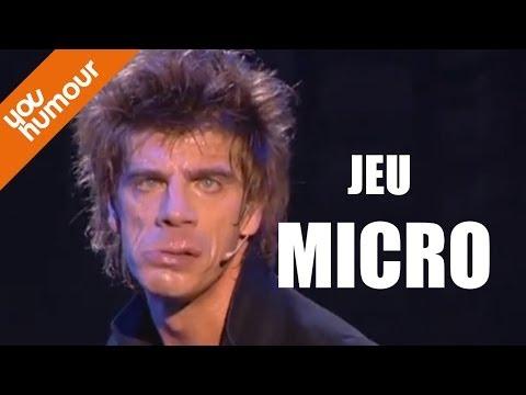 ELLIOT, Jeu micro
