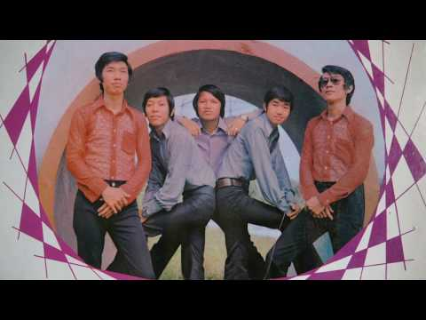 Pop Yeh Yeh:Psychedelic Rock From Singapore & Malaysia..
