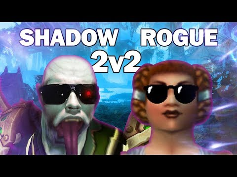 Big Boy 1800 Shadow+Rogue 2v2 ft. Guzu