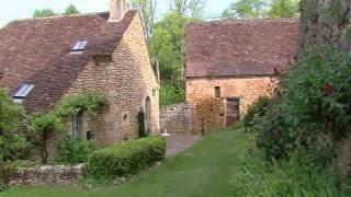 Limeuil - Parmi les plus beaux villages de France.