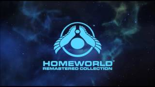 Homeworld 2 - Remastered Edition - Soundtrack
