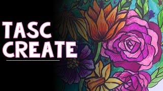 CREATE: Flowers (4/28)