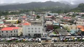 Little Secrets of the Caribbean