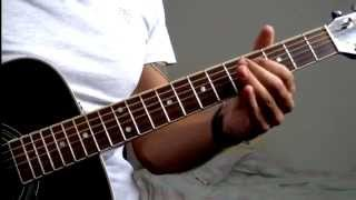Calvin Harris Disciples How Deep Is Your Love Acoustic Guitar Cover.mp3