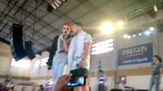 Estafa completa en la #YouFest, Palpalá, Jujuy @Estadio Olímpico Nr.Kirchner (21/01/16)