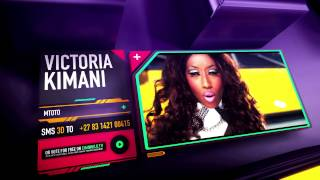 #CHOAMVA Most Gifted Newcomer Video